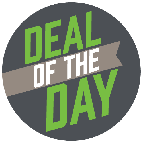 Fencing Deal of the Day Logo