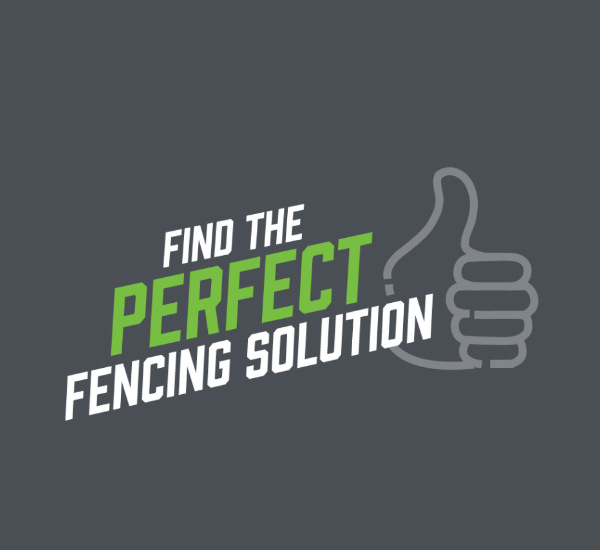 Perfect fence solutions for your project